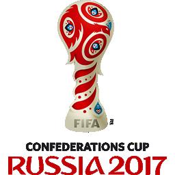 Футбол. Кубок Конфедераций-2017